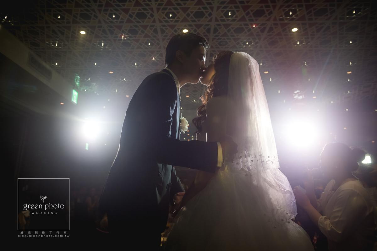 新人 / Charies & Serina攝影 / Ivan  蕃薯爸場地 / 水源麗緻婚宴會館