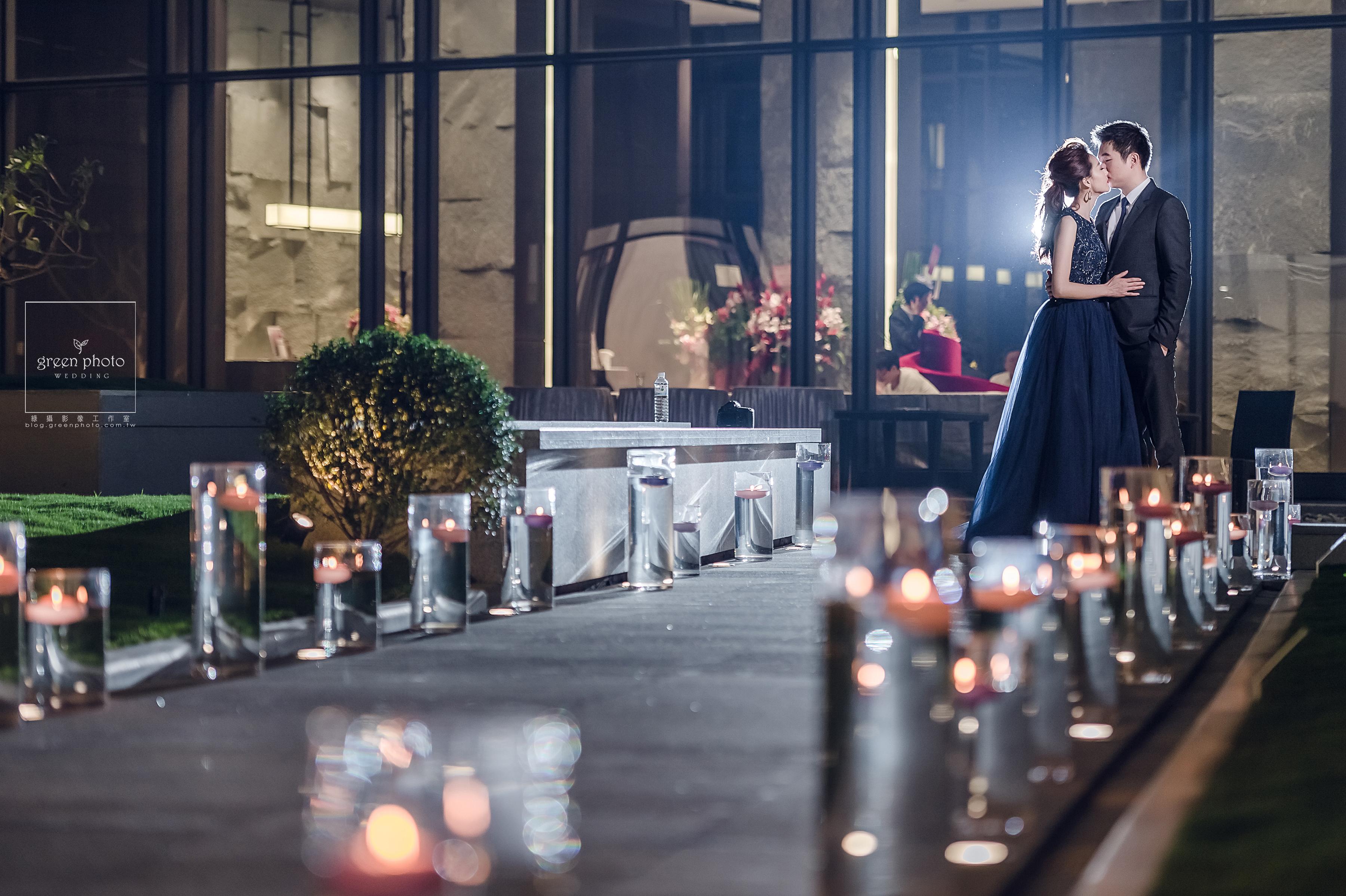 Catherine Makeup Studio,綠攝影像,武少,阿三,黑熊,白金花園酒店,新店,婚禮紀實,婚禮紀錄,雙主攝,