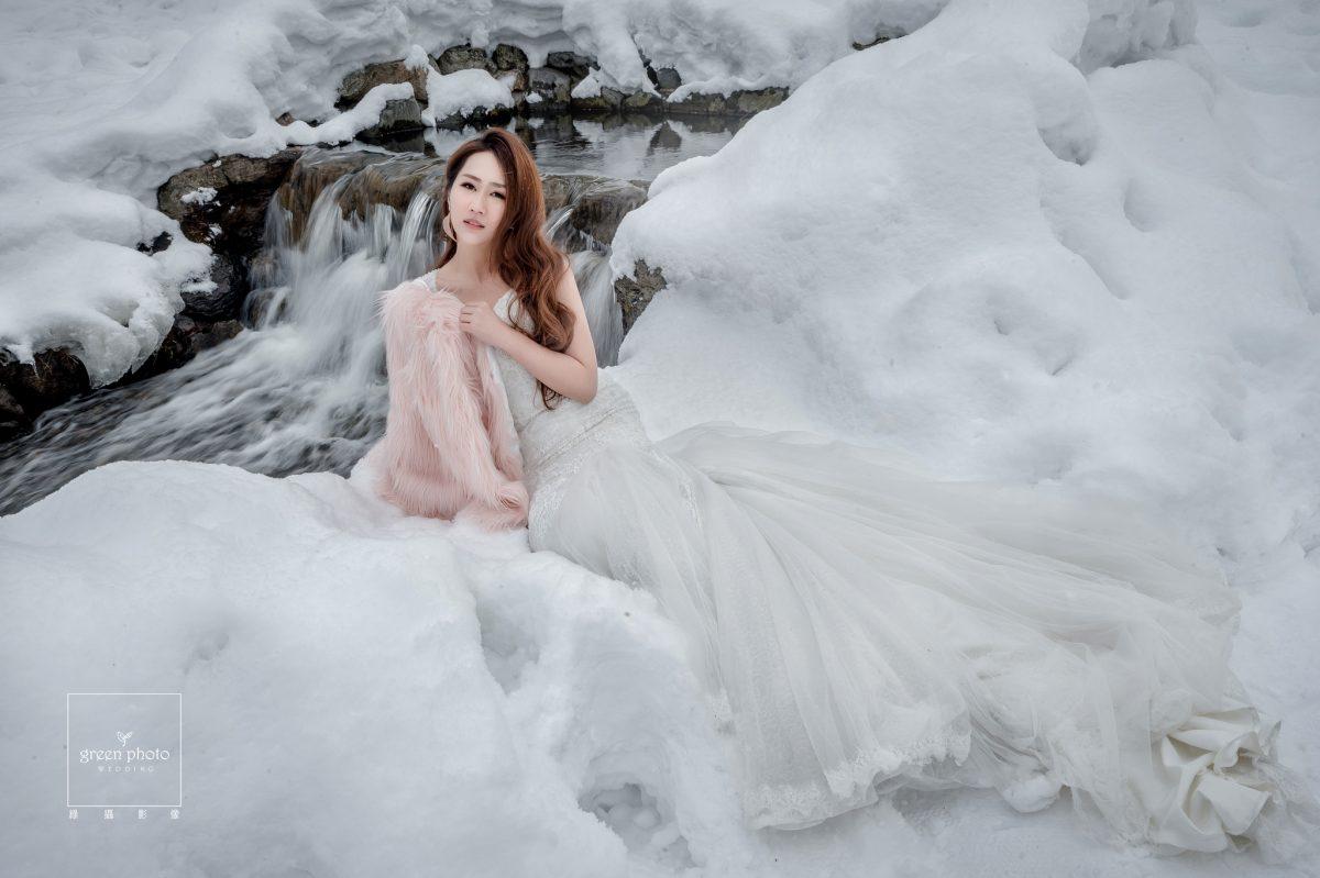 北海道婚紗,海外婚紗,武少,綠攝影像