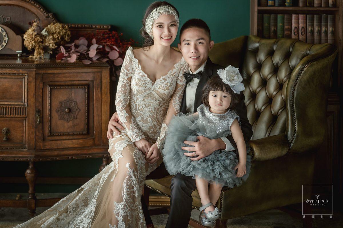 武少,綠攝影像,台灣婚紗,